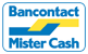 Bancontact Mister Cash betaalmethode