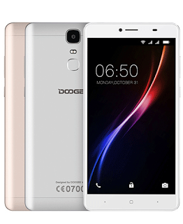 DOOGEE Y6 Max phablet