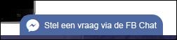 Stel een vraag via de FB Chat