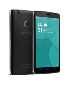 DOOGEE X5 Max Pro (zwart) smartphone